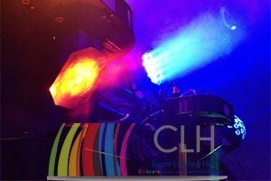 disco-lighting-hire-pembrokeshire