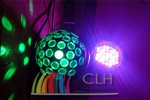 disco-light-hire-haverfordwest