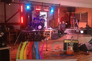 lighting-hire-for-live-music-south-wales