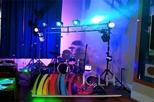 lighting-hire-swansea