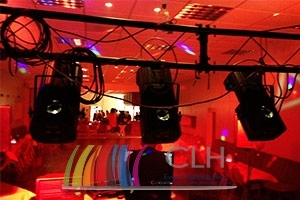 party-light-hire-carmarthenshire