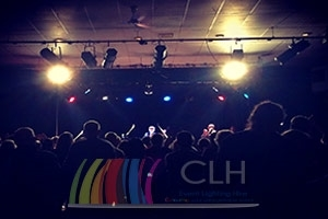 stage-lighting-hire-pembrokeshire