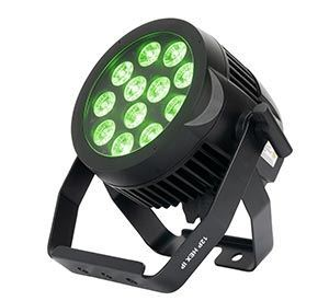 12P Hex IP LED Par