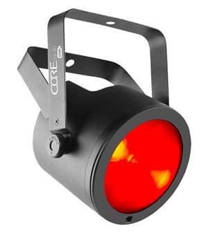 Chauvet LED Par40 USB